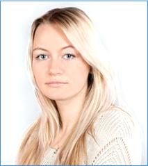 Екатерина Бударина